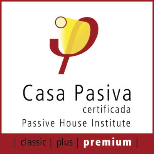 Certificación_Passichaus_Premium